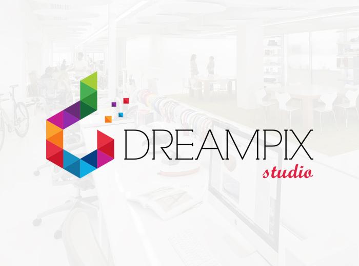 Logo-design-Dreampix-studio