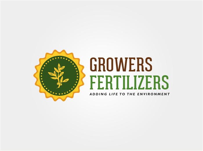 Logo-design-Growers-fertilizers
