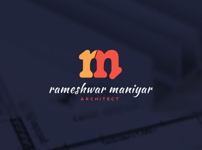 Logo-design-Rameshwar-maniyar