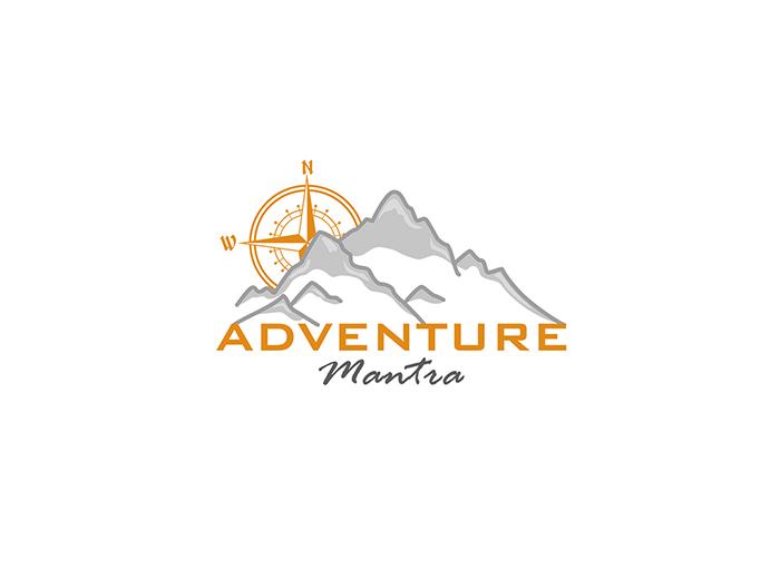 Logo-design-adventure-mantra