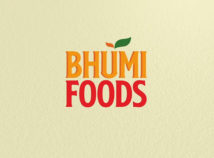 Logo-design-bhoomi-foods