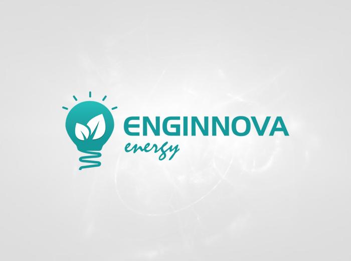 Logo-design-enginnova