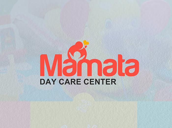 Logo-design-mamatadaycare-center