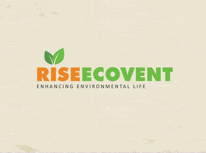 Logo-design-rise-ecovent