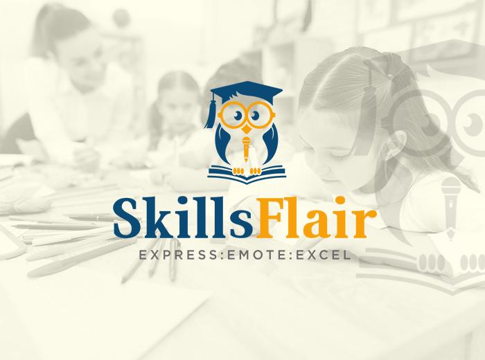Logo-design-skillflairs