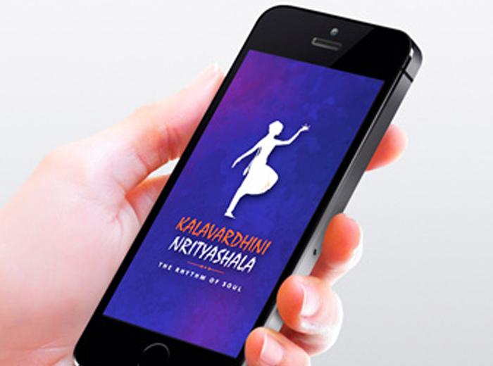 Kalavardhini Nrityashala Mobile App